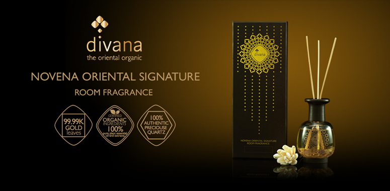 Signature Room Fragrance