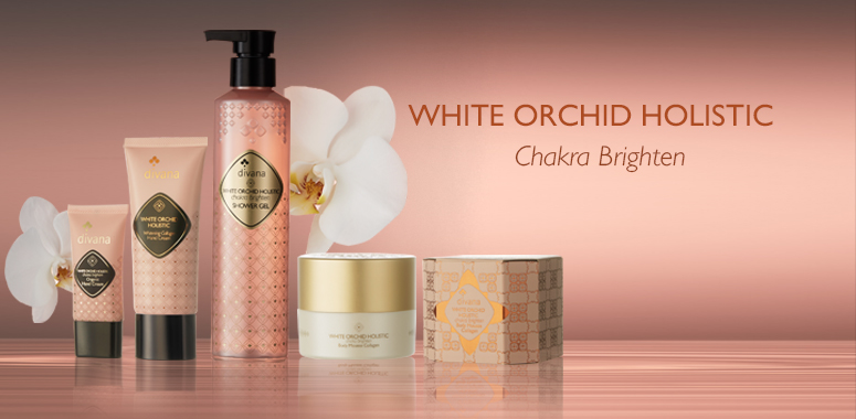 white Orchid Holistic