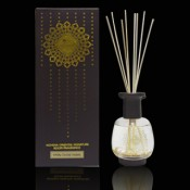 Novena Oriental Signature Room Fragrance White Orchid Holistic 185ml