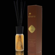 Four Elements Room Fragrance (Fire) Ginger Green  Olive 60ml