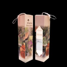 Memory Collection Kiss Me Mango & Grapefruit Lip Balm 10 g