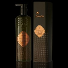 Pitta Ginger Olive Moisture Empire Shampoo 350ml