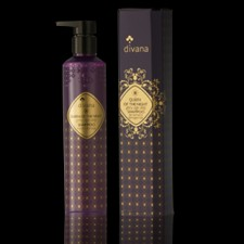 Queen of The Night Glory Age Defy Shampoo 210ml