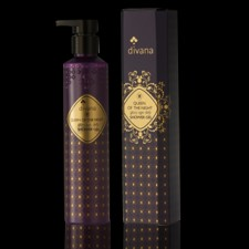 Queen of The Night Glory Age Defy Shower Gel 210ml