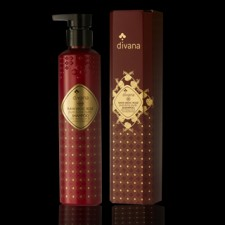 Raya Vedic Rose Pure-Fume Purify Shampoo 210ml