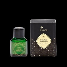 Dhevi Frangipani Goddess Nutrients Organic Signature Essential Oil 15ml